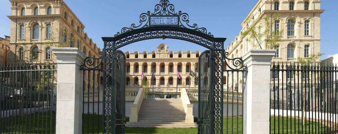 InterContinental Marseille Hotel Dieu