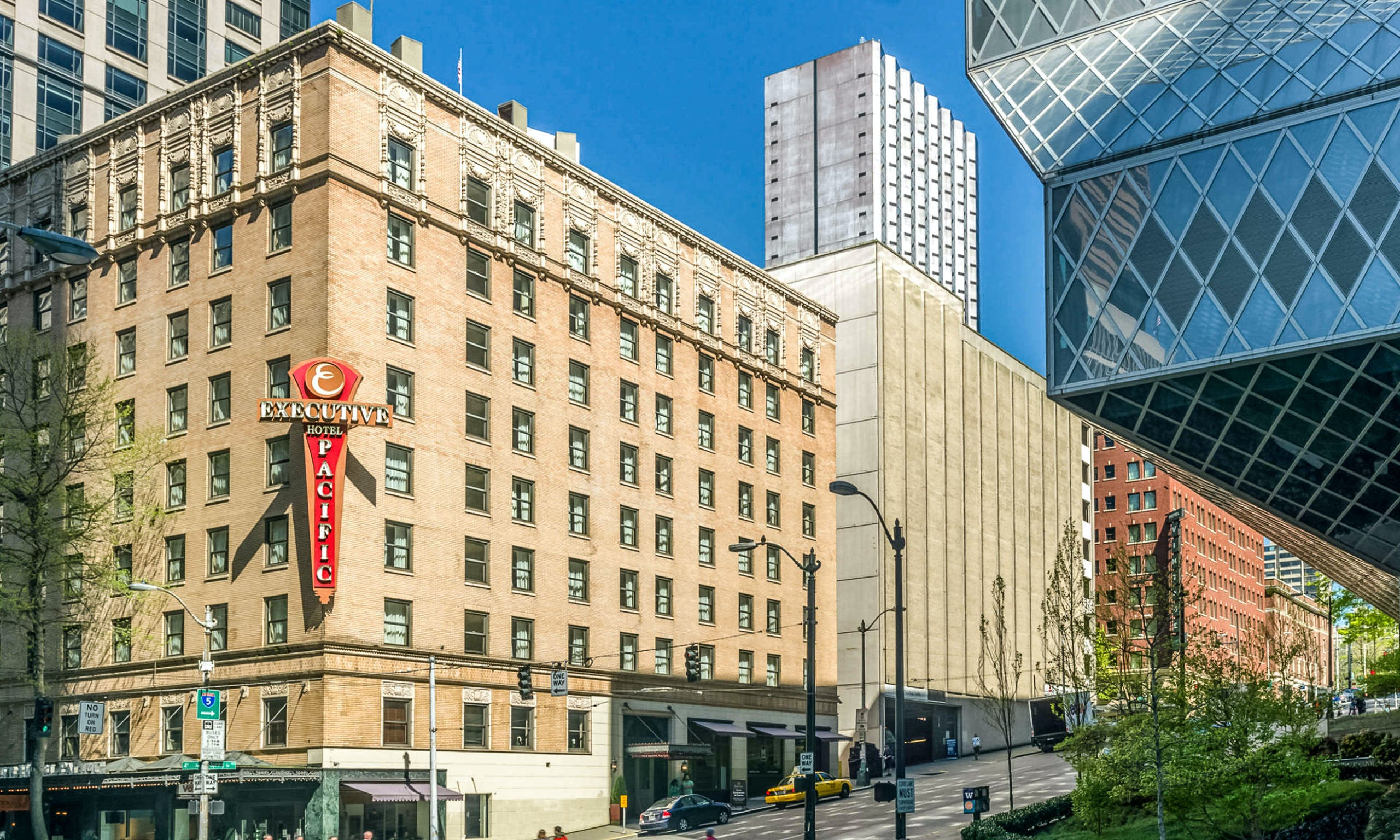 last minute hotel deals seattle washington