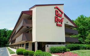 Red Roof Inn Dayton - Fairborn/ Nutter Center