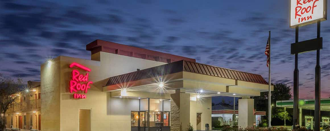 Red Roof Inn Bloomington – Normal/University