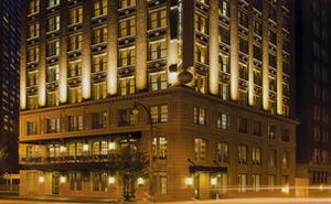 The Ellis Hotel, Marriott Tribute Portfolio