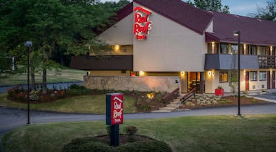 Red Roof Inn Boston - Southborough/ Worcester