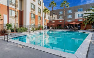 Holiday Inn Express Hotel & Suites Fremont