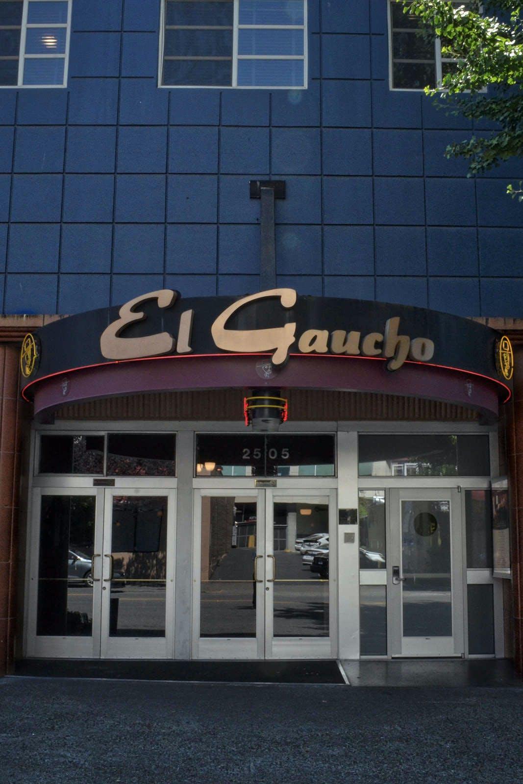 Inn at El Gaucho