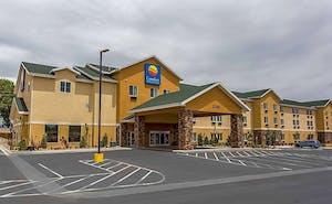Comfort Inn & Suites Vernal - National Monument Area