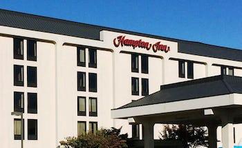Hampton Inn Philadelphia/Great Valley/Malvern