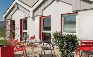 Sure Hotel By Best Western Nantes Saint Herblain