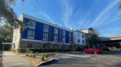 Best Western Plus Flagler Beach Area Inn & Suites