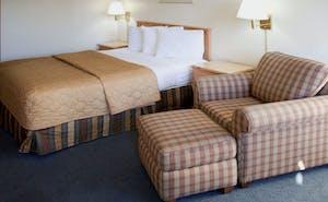Tiki Lodge Motel
