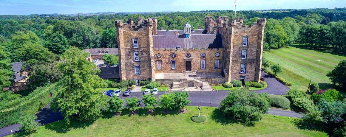 Lumley Castle Hotel