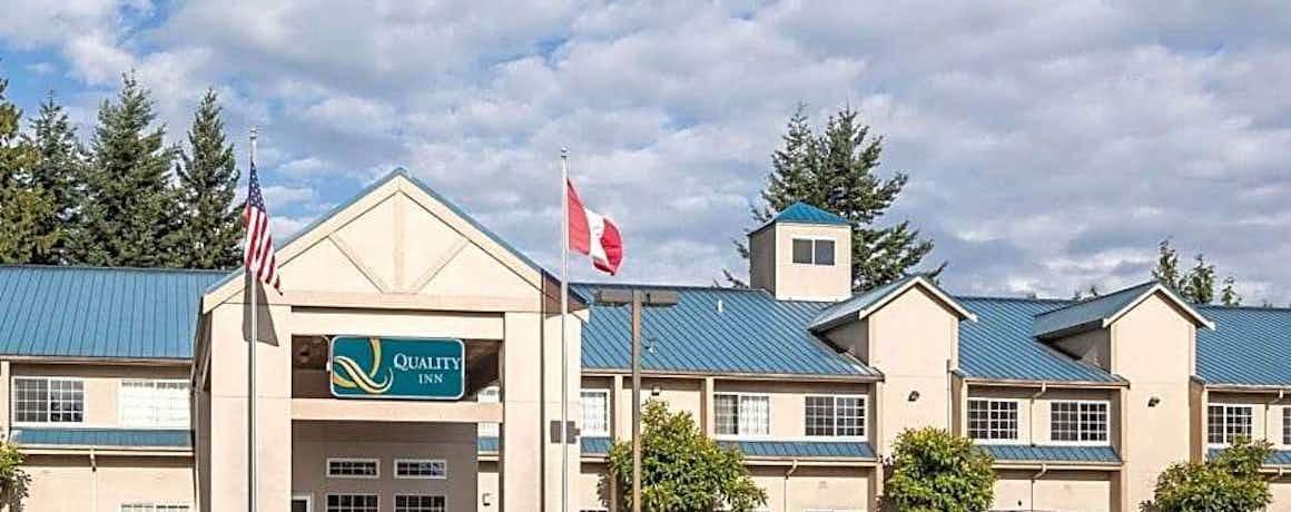 Quality Inn Tulalip - Marysville