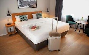 Comfort Hotel Tom Kyle