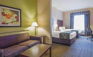 Comfort Suites Turlock