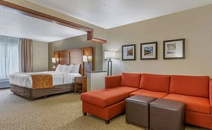 Comfort Suites Grand Rapids North