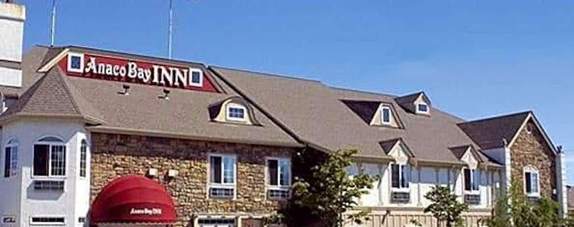 Anaco Bay Inn