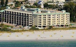 Sunset Vistas - 2 Bedroom Beachfront Suites