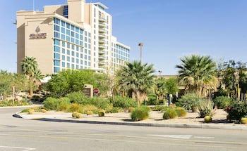 Agua Caliente Casino Resort