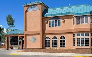 Quality Inn Near Western State Colorado University