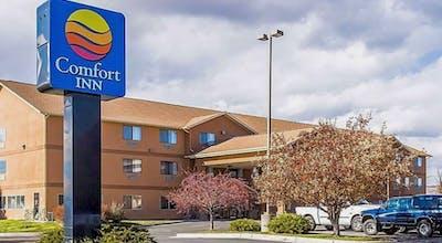 Comfort Inn & Suites Gunnison-Crested Butte