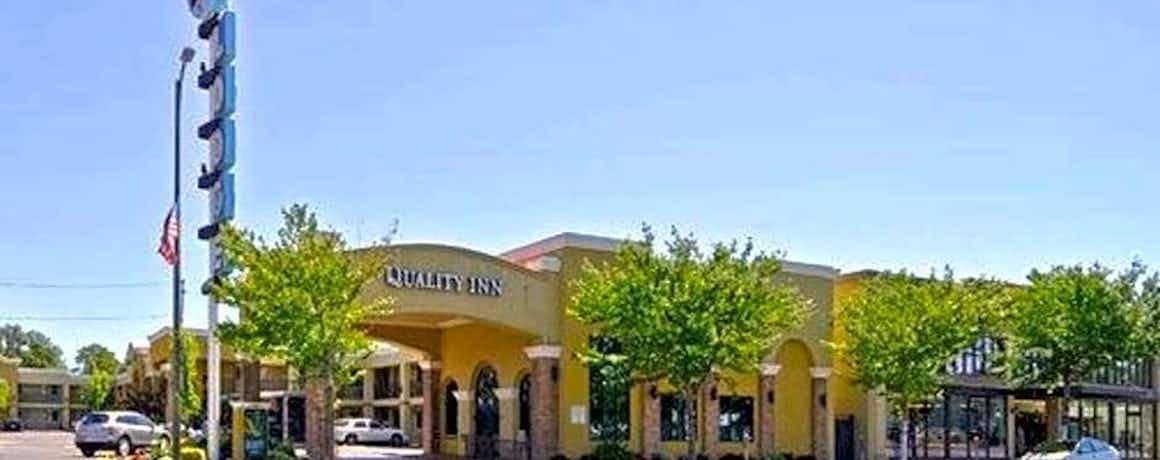 Quality Inn Chico