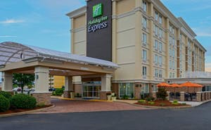 Holiday Inn Express Hampton
