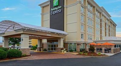 Holiday Inn Express Hampton