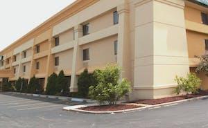 La Quinta Inn by Wyndham Milwaukee Airport / Oak Creek
