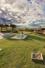 Holiday Inn Club Vacations Galveston Beach Resort