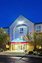 Candlewood Suites Troy