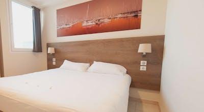 Best Western Hotelio Montpellier Sud