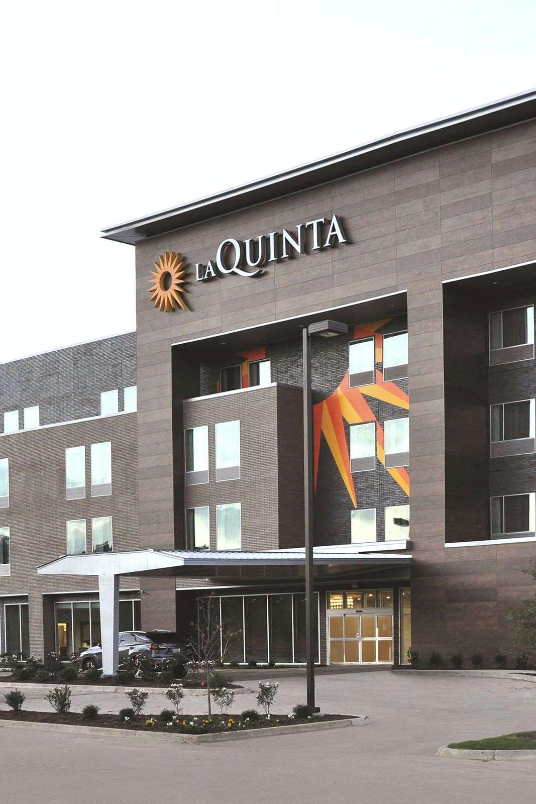 La Quinta by Wyndham Dallas Grand Prairie North