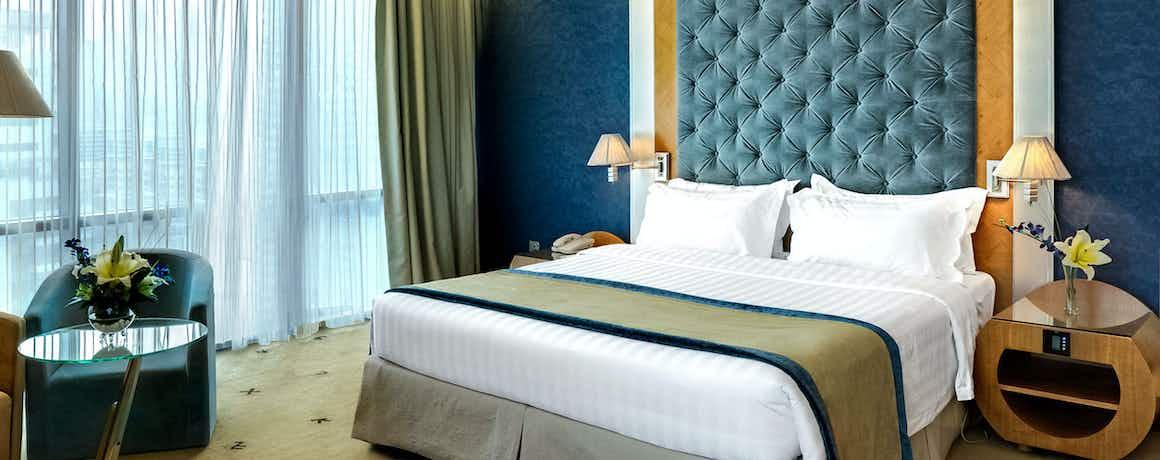 Byblos Hotel Dubai TeCOM