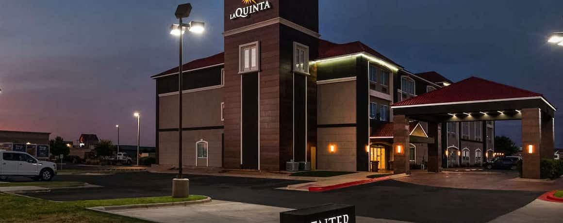 La Quinta by Wyndham Midland North