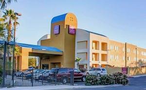 Comfort Suites Tucson Airport