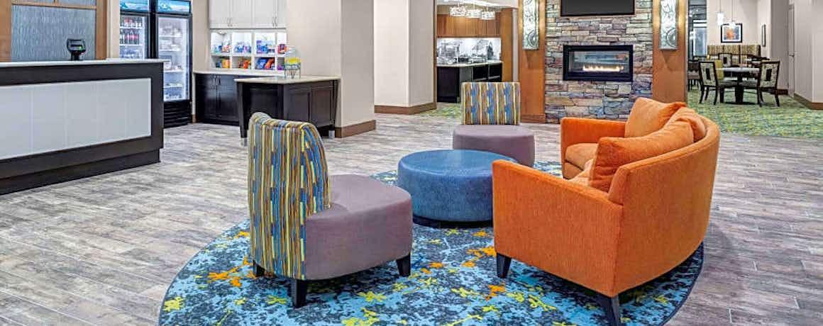 Homewood Suites by Hilton Wauwatosa Milwaukee