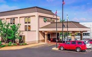 Quality Inn Florissant-St Louis