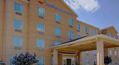Comfort Inn & Suites Selma near Randolph AFB