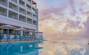Sun Palace Resort Couples Only All Inclusive
