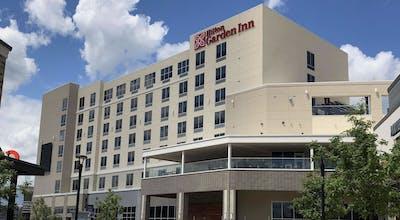 Hilton Garden Inn Charlotte Waverly, NC