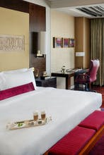 Diplomatic Suite - The H Hotel