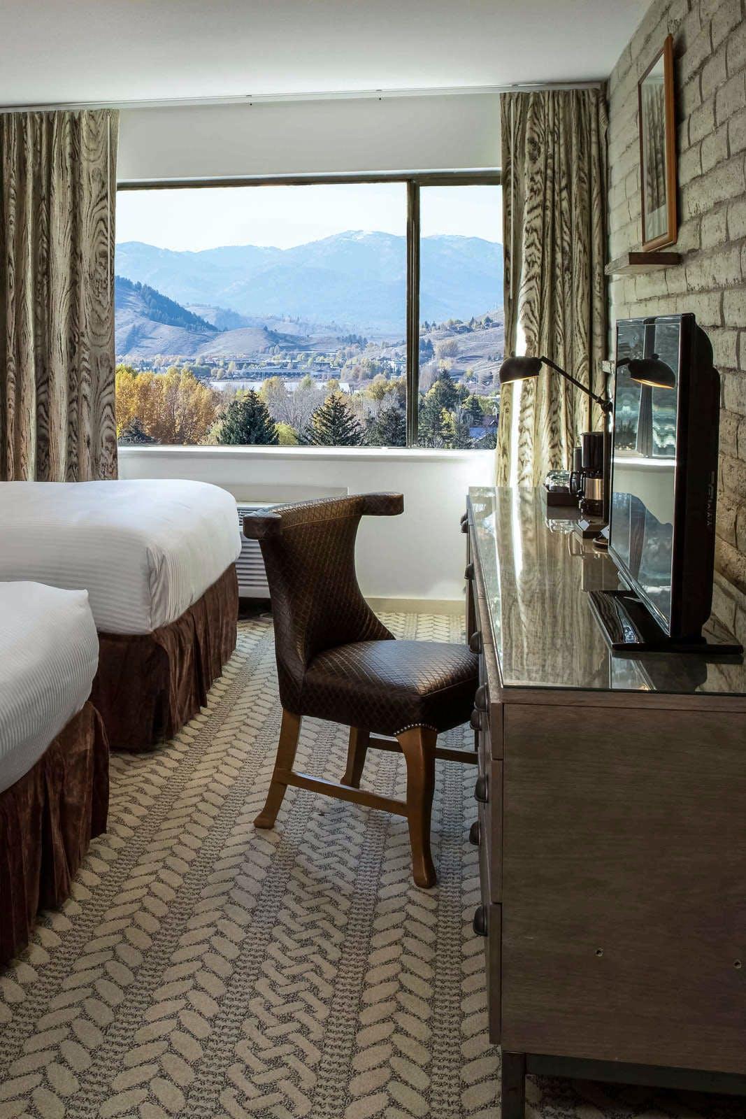 Snow King Hotel