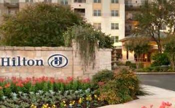 Hilton San Antonio Hill Country Hotel