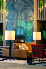 Kimpton Hotel Palomar Phoenix Cityscape