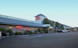 Shilo Inn Suites Hotel - Portland Airport