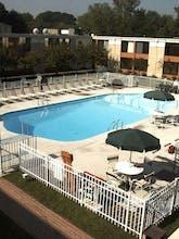 Holiday Inn Orangeburg