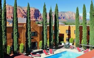Holiday Inn Express Sedona