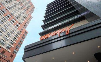 Canopy by Hilton Jersey City Arts District