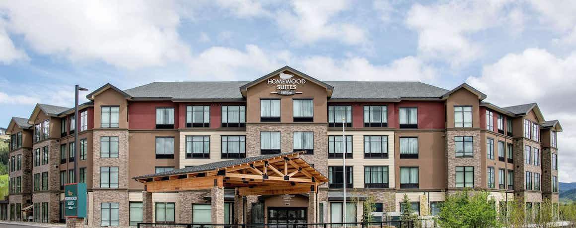 Homewood Suites by Hilton Steamboat Springs