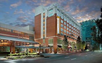 Georgia Tech Hotel