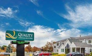Quality Inn & Suites North/Polaris